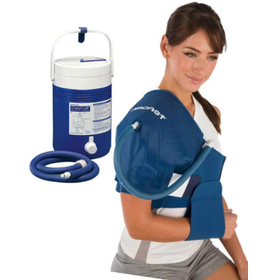 Aircast Cryo/Cuff Gravity Cold Therapy Shoulder System