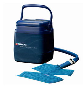 BREG Polar Care Cube Cold Therapy Ankle System