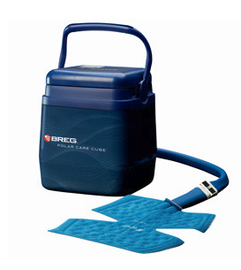 Breg Polar Care Cube Cold Therapy Multi-Use System