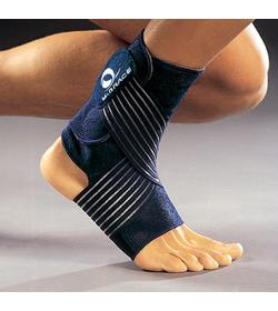 M-Brace AIR Mercurio Ankle #15
