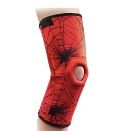 DonJoy Spiderman Patella Knee Sleeve