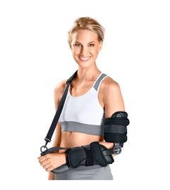 Sporlastic ROM Hinged Elbow Brace