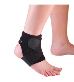 Corflex Target Ankle Wrap