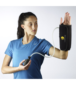 Corflex Cryo Pneumatic Wrist Wrap